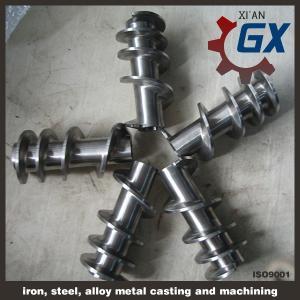China mechan worm gear screw jacks wholesale