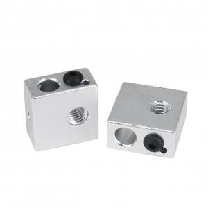 China 20*20*10mm 3D Printer Heater Block wholesale