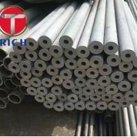 China Incoloy 800 Incoloy 800H  EB3552 Welded Seamless Nickel Alloy Steel Tube and Pipe Petrochemical Oil Exchange on sale