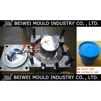 Quality hot sale injection paint bucket plastic mould China price for sale