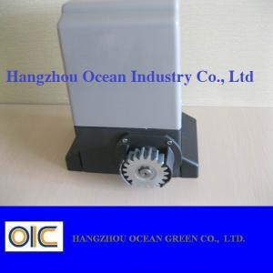 China 280W 370W 550W 750W 900W Sliding Gate Motor Sliding Door Operator wholesale