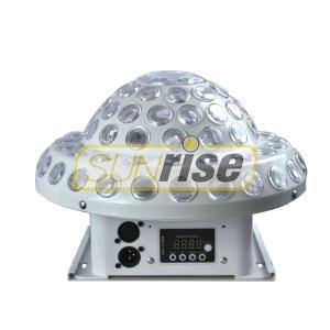 China Laser Cosmos LED Effect Light 3W LED * 5PCS Led Magic Ball Disco Light wholesale
