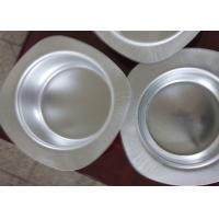 China Pan Making High Strength 1070 Circular Aluminum Plate 12.25 Inch x 1mm wholesale