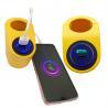 Buy cheap QC 3.0 Car Charger 12V 24V dual USB power socket digital display voltmeter For from wholesalers