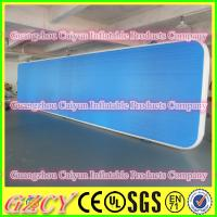 China Factory Outlets Gymnastic Tumble Track wholesale