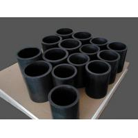 China Graphite Filled PTFE Teflon Tube Hydrochloric Acid Heat Exchanger wholesale