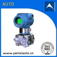 China Cheap Differential Pressure Sensor Used For Liquid And Water Made In China wholesale