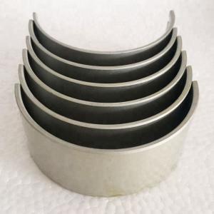 Buy cheap Engine Parts Thrust Bearing EK100 EK200 K13C Small End Bearing & Big End bearing from wholesalers
