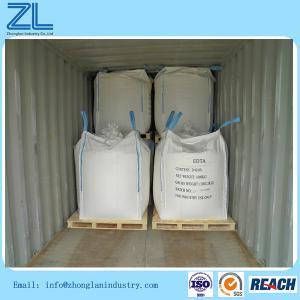 China Disodium EDTA (EDTA 2NA) CAS No.: 6381-92-6 wholesale