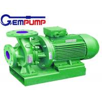 China Stainless steel Self Priming Centrifugal Pump ZWL Straight association-like non-clog wholesale