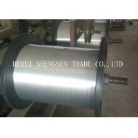 China Gi Electro Galvanized Wire Thick Zinc Coating Electro Galvanized Iron Wire wholesale