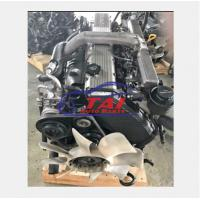 China Cast Iron Automotive Cylinder Heads 1HD-FTE 4.2L Used Original Diesel Engine W04D wholesale