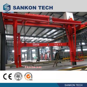 China Sling Automatic Concrete Block Making Machine wholesale