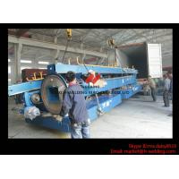 China High Efficient Automatic Welding Column and Boom Manipulator Equipment for Pipe Weld wholesale