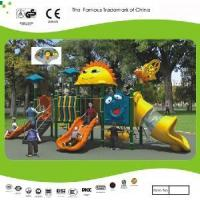 China Animal Series Outdoor Indoor Playground Amusement Park Equipment (KQ10088A) wholesale