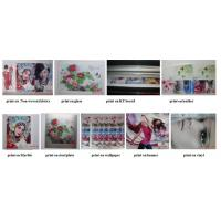 Environmental friendly  Eco solvent ink printer factory supply