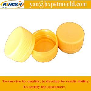 China 30mm slitting hot runner cap mold wholesale