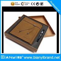 China Promotional metal pens engraved business gift pen set on sale