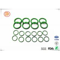 Wholesale Green NBR O Ring With High Pressure And Oil Resistance For Machinary from china suppliers