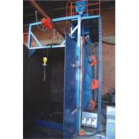 Buy cheap Catenary Shot Blasting Machine from wholesalers