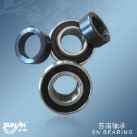 China U000 Series Deep Groove Ball Bearing U004 With Eccentric Lock 20mm Bore Size wholesale