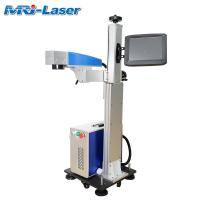 China Laser Marking Machine For Plastic , Laser Marking Systems With High Efficiency wholesale