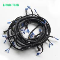 China Universal car electronic wire harness & cable assembly manufacturing wholesale