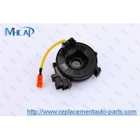 China Steering Wheel Clock Spring Airbag Spiral Cable , Clock Coil Spring Assembly wholesale