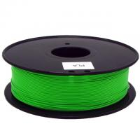 Buy cheap 1.75mm PLA 3d printer filament from wholesalers