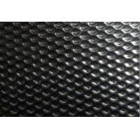 Quality Thermal Resistance Polishing Aluminum Diamond Plate For Aerospace And Military for sale