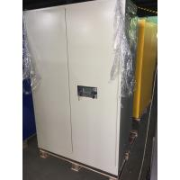 Buy cheap Industrial Safety Storage Cabinets With Ventilation Hole For Combustible Drums from wholesalers