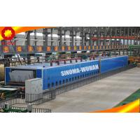 China 2000KW Power Calcium Silicate Board Production Line Water Resistance 200T Weight wholesale
