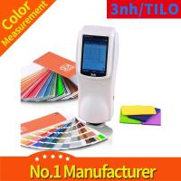 China Ns820 Color Spectrophotometer D/8 with Opacity Whiteness Yellowness Function and 4mm Small wholesale