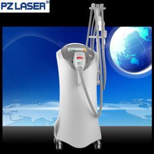 PZ LASER 3 treatment applicators  slimming velashape equipment