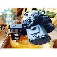 China Komatsu PC120-6 Excavator Hydraulic Kawasaki Pump K5V80DT-9N0Y-01 Black 110kgs wholesale
