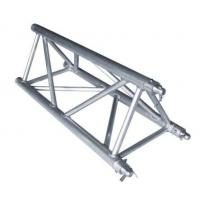 China Customize Aluminum Spigot Truss 6082-T6 / 6061-T6 Material Easy Assemble on sale