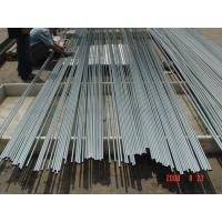 China Thin Wall 304L / 316 / 316L Precision Steel Tube Seamless Steel Pipe GB/T3089 wholesale