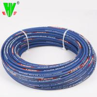 China 1/2 inch replacement rubber hose for power washer pressure washer hose 50 ft wholesale