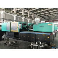 China Hydrualic Variable Pump Injection Molding Machine 320 Ton With Top Configuration wholesale