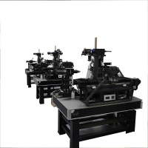 China CCS Model GR-010 Single Console Quadrupole octupole 16th pole Fiber Optic Coil Winding Machine wholesale