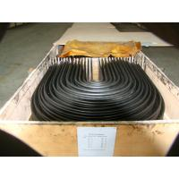 cheap Seamless carbon steel boiler tubes for high-presure servicesuppliers