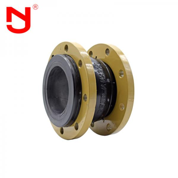 Quality DN40-600 Rubber Expansion Bellows EPDM Flexible Rubber Joint for sale