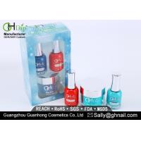3 in 1 Glitter Perfect Color Match Acrylic Dip Powder and Polish Gel Nail Art
