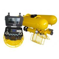 China Underwater Suspension Manipulator VVL-XF-CY for Fishing,agriculture,salmon 2*700 lines camera wholesale