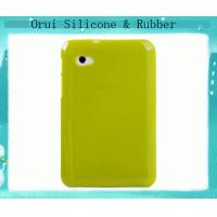 China Factory direct sale of custom logo silicone case for tablet pc wholesale