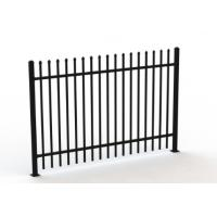 China Hercules Fence Panels 2100mm X 2400mm, High-Quality Hercules Steel Security Fencing wholesale