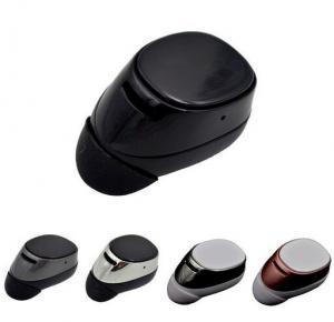 China Mini Bluetooth 4.1 Stereo Wireless Headset mini7 wholesale
