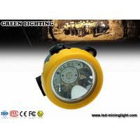 China Rechargeable emergency cordless mining lights IP67 waterproof 171g lightweight wholesale