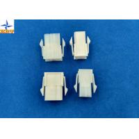China Dual Row 4.20mm Power Connectors For Signal 2 to 24 Circuits Plug Housing UL 94V-0 wholesale