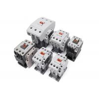 China AC 3 Phase Electrical Magnetic Contactor Switch 50A 135A Low Voltage CJX5 20A wholesale